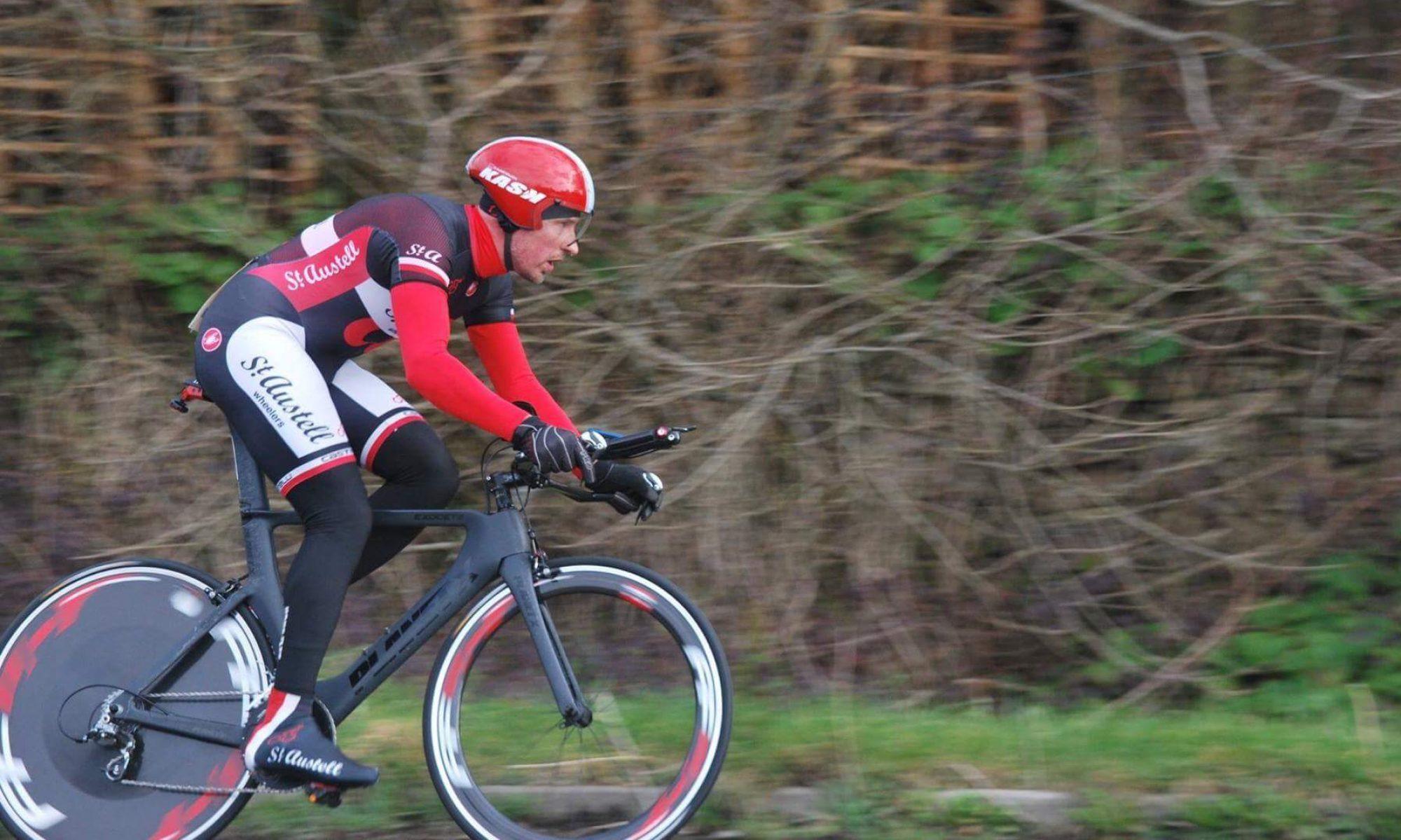 St Austell Wheelers Cycling Club